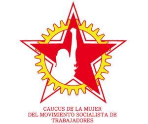 Logo Caucus de la Mujer MST